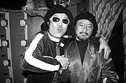 Tony Masa (トニー・マサ)