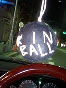 KIN−BALL