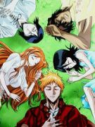愛LOVE☆BLEACH