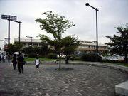 万博公園 〜東口〜