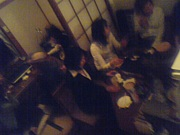 ディープ和光 自宅パーティー