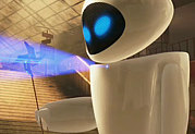 EVE  ( イヴ・WALL・E)