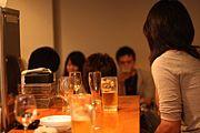 新宿歌舞伎町☆友達づくり飲み会
