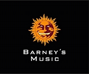 BARNEY'S MUSIC