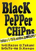 BlacK PePPer CHiPps