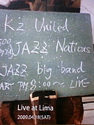 K'z United Jazz Nations