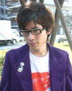 藤森慎吾 for GAY