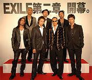 EXILE in 関西 (COLOR 清木場)