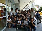 ★☆ACCE NGO体験ツアー☆★