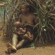 ピグミー/中部アフリカ