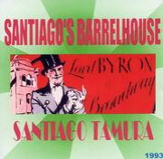SANTIAGO TAMURA