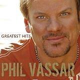 Phil Vassar♪(カントリー)