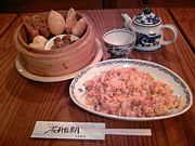 中国料理大好き♪花月佳期