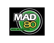 大阪 MAD80