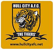Hull City AFC (The Tigers)