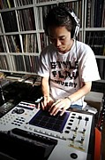 DJ SOMECHI