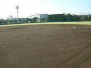 奈良MIXI草野球大会!