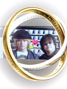 森川さんと檜山さん