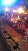 jungle cafe  *調布*