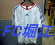 ★FC堀江(フットサルチーム)★