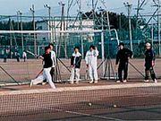 隼人会〜横浜隼人高校テニス部〜