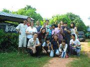 WorkCamp in Mahasarakham