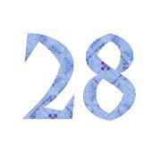 12月28日 生まれ【マイミク】