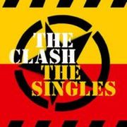 THE CLASH / THE SINGLES