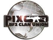 BF2 PIX UNION