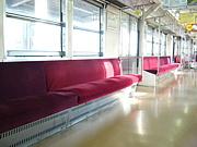 電車で座ろうと必死なやつが憎い