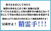青(ガンプ・オーマ)