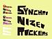 Synchronized Rockers (Nagoya)
