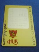 HUB☆新宿歌舞伎町店☆