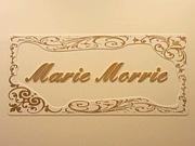 Marie Morrie (マリーモリー)