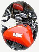 ヨーロッパ 怒マイナーバイク☆