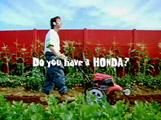☆Do you have a HONDA?☆