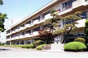 栃木県立真岡女子高等学校