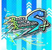 DanceDanceRevolutionS+(DDR S+)