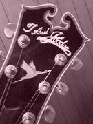 辻四郎 Hand Made Guitar