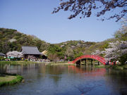 金沢文庫(称名寺)