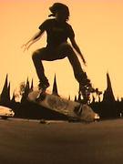 Girls skater☆茨城