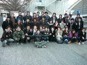 *2007年*スキー04*飯綱班*