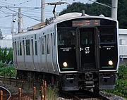 JR九州 817系近郊型電車