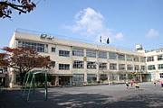 荒川区立第二峡田小学校1974