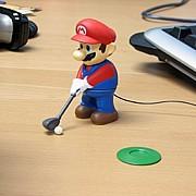 音小ゴルフサークル