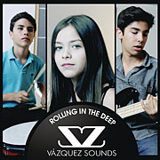 Vazquez Sounds