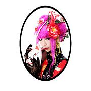 女装歌手 牡丹
