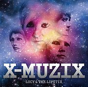 LUCY & THE LIPSTIX