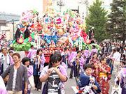 青森県百石町(現おいらせ町)