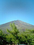 04富士山バイト(レストハウス)